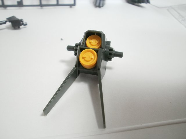 HG OO ガンダムサバーニャ0065