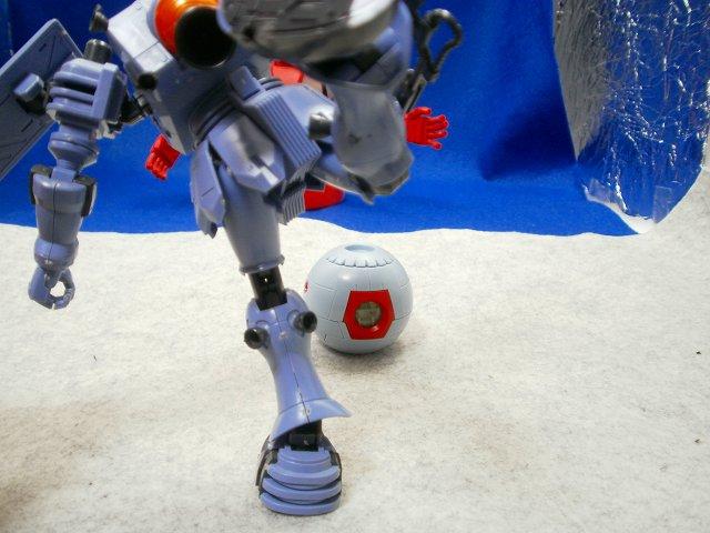 HGUC ボール ツインセット0042