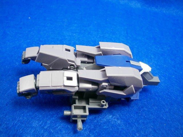 HGUC デルタプラス0052
