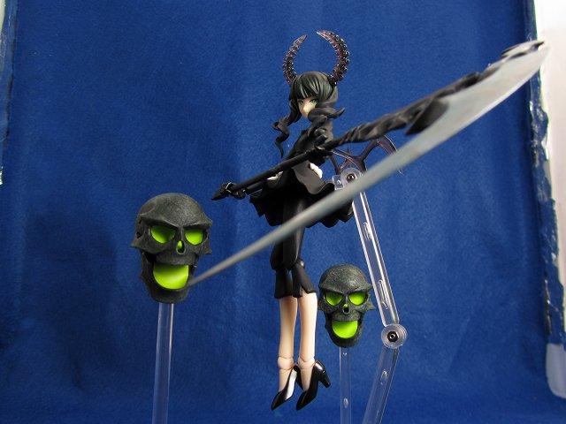 figma デッドマスター013
