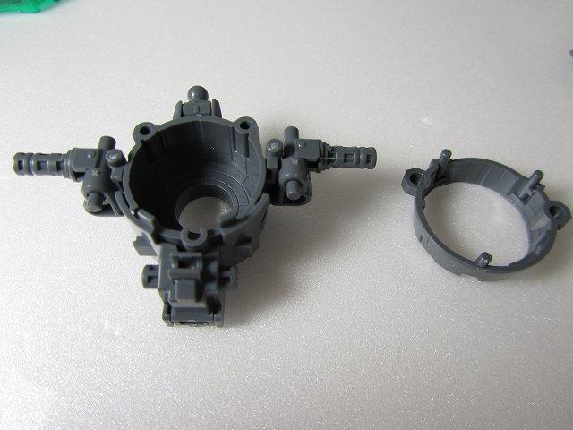 MG ダブルオークアンタ025