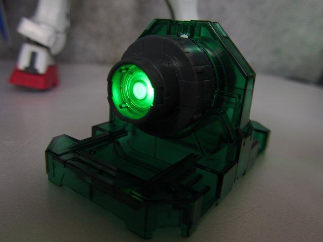 MG ダブルオークアンタ021