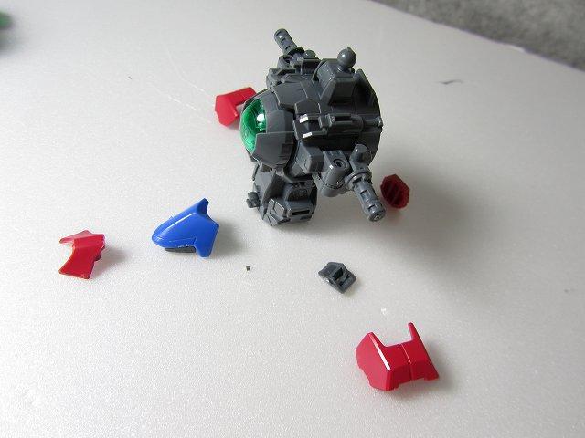 MG ダブルオークアンタ027