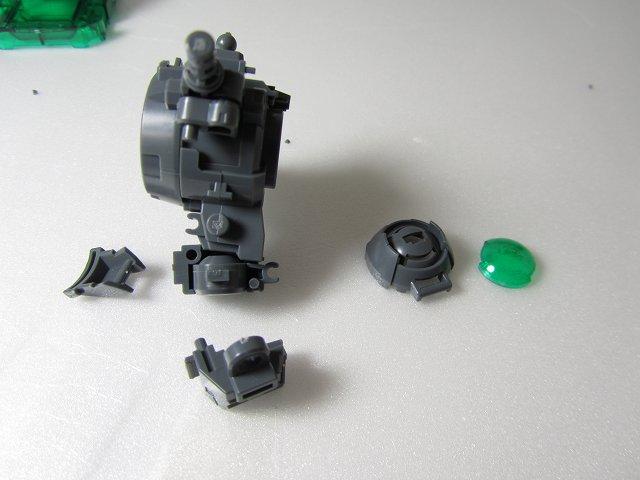 MG ダブルオークアンタ026