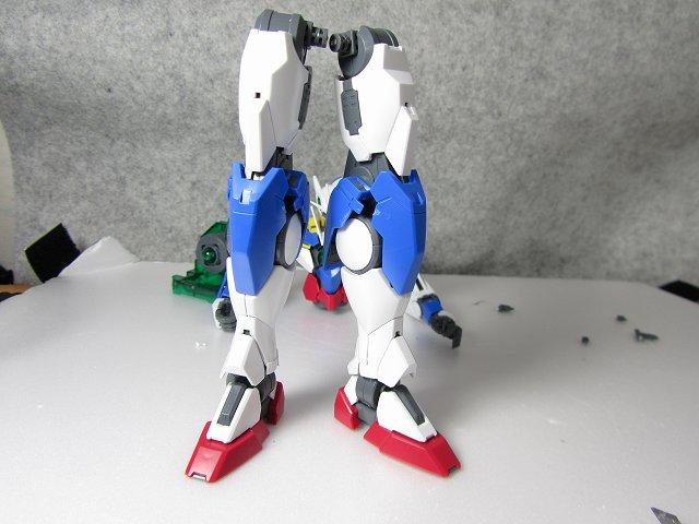 MG ダブルオークアンタ058