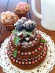 ケーキ型マフィン2
