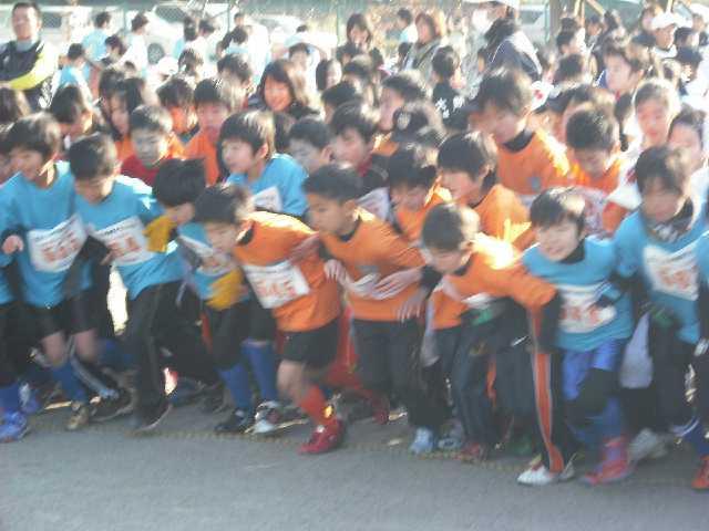 2013新春マラソン