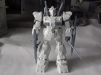ガンダムマークⅡ 1