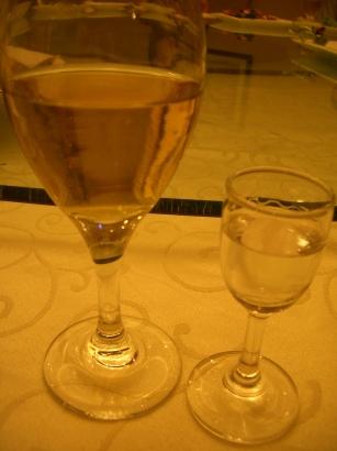 白酒(ばいちゅー)