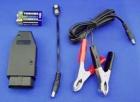 OBDⅡメモリーバックアップ電源
