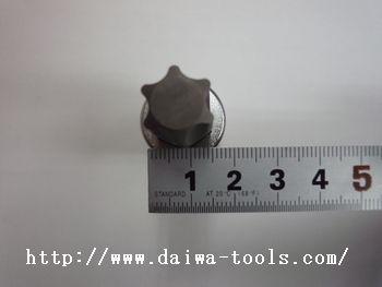 ko-ken 1/2 トルクス T70 ②