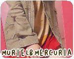 MURIEL&MERCURIA(マリエル&マキュリア )だっきゃの着画
