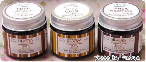 SHEA TERRA ORGANICS(シアテラオーガニックス)MUSE & Co.(ミューズコー)