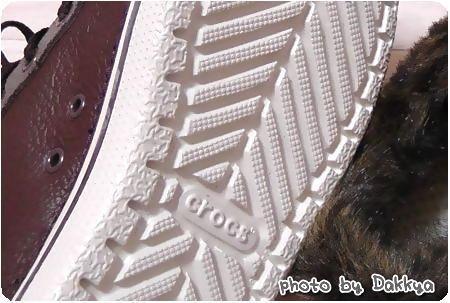 MUSE&Co.(ミューズコー)crocs(クロックス)スニーカー