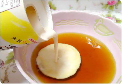 お嬢様酵素+豆乳飲料きなり