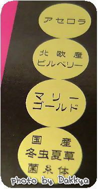Lt.84 冬虫夏草配合 エイジング対策美容サプリメント