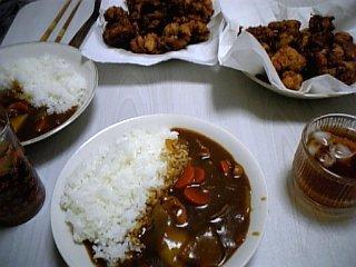 食べ物 4月25日 晩ご飯