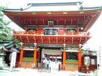 景色 2010年5月4日 神田神社2