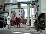 景色 2010年5月4日 神田神社