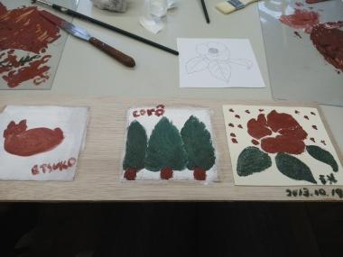 油絵の具を作る4