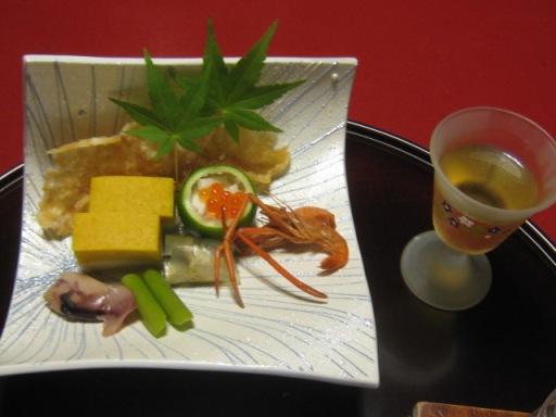 夕食201