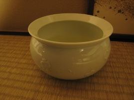 お茶ごっこ 建水