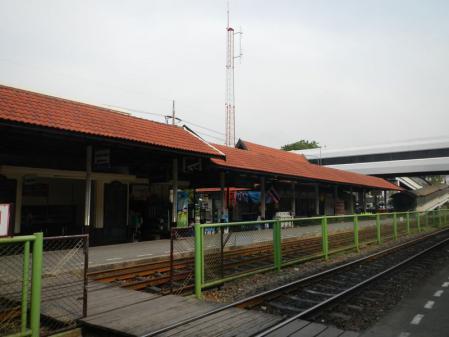 ドンムアン駅