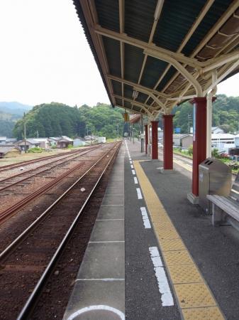 土佐久礼駅 (3)