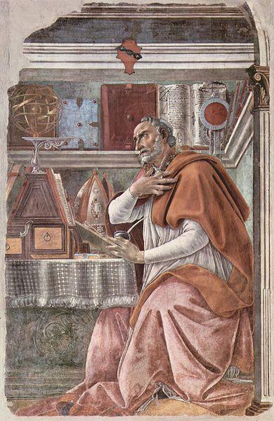 33 st agostino Sandro_Botticelli_050