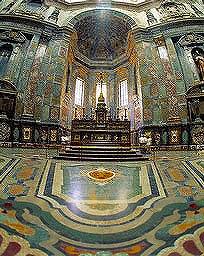 1君主の礼拝堂