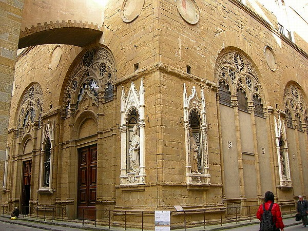 1 Orsanmichele,_base