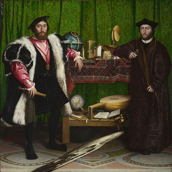 598px-Holbein-ambassadors.jpg
