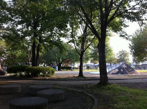 月ヶ丘児童公園