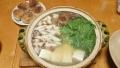 湯豆腐 20141015