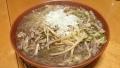 白菜と春雨のうま煮 20141205