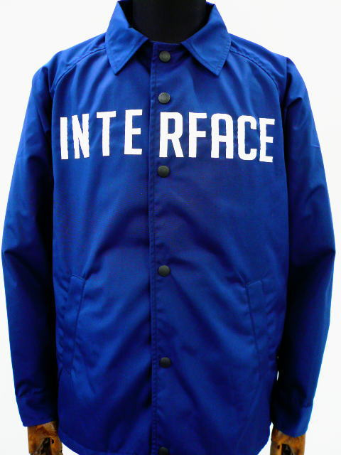 INTERFACE ATTACHMENT COACH JKT
