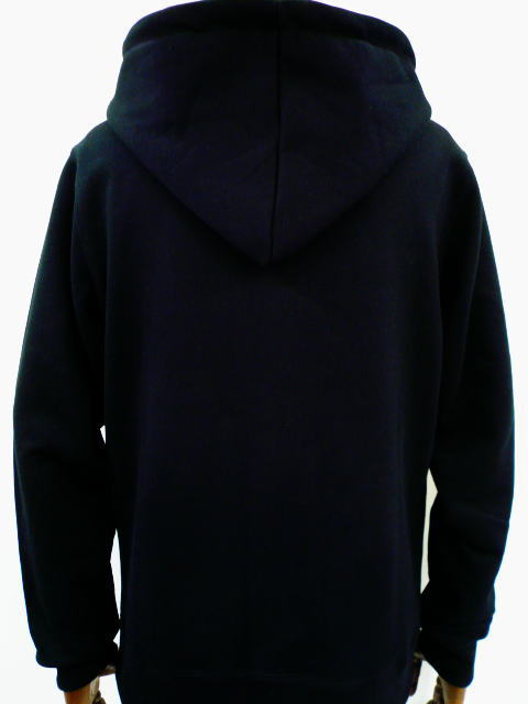 SOFTMACHINE THROUGH HOODED