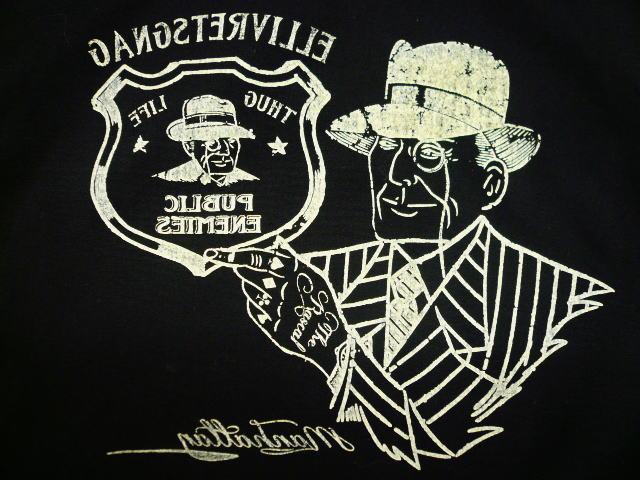 GANGSTERVILLE Gangs of times JKT