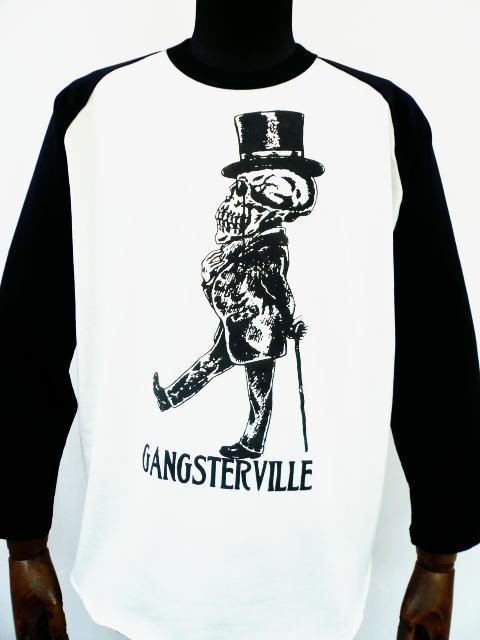 GANGSTERVILLE Gangster