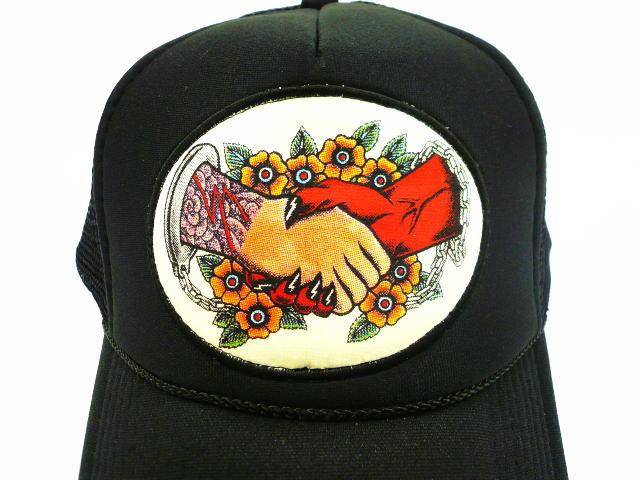 SOFTMACHINE S.M.S CAP