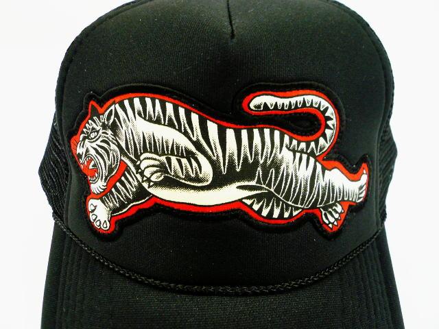 SOFTMACHINE CIRCUS CAP