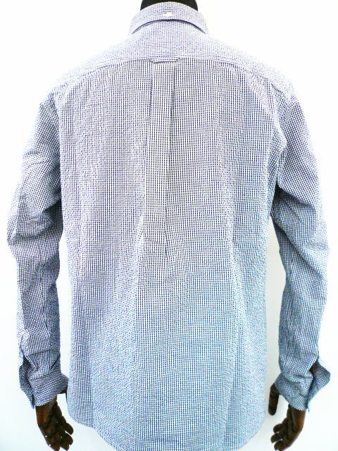 SOFTMACHINE STRUT SHIRTS L/S