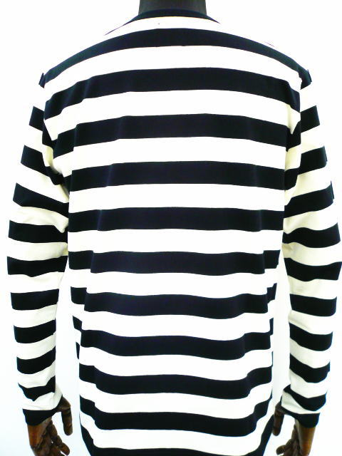 SOFTMACHINE NAUGHTY L/S