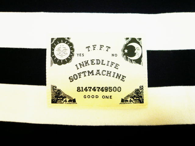 SOFTMACHINE NAUGHTY S/S