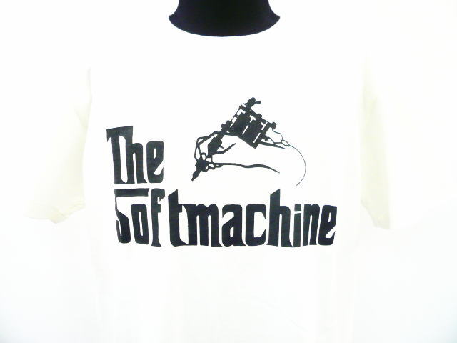 SOFTMACHINE GOD-T CRACK