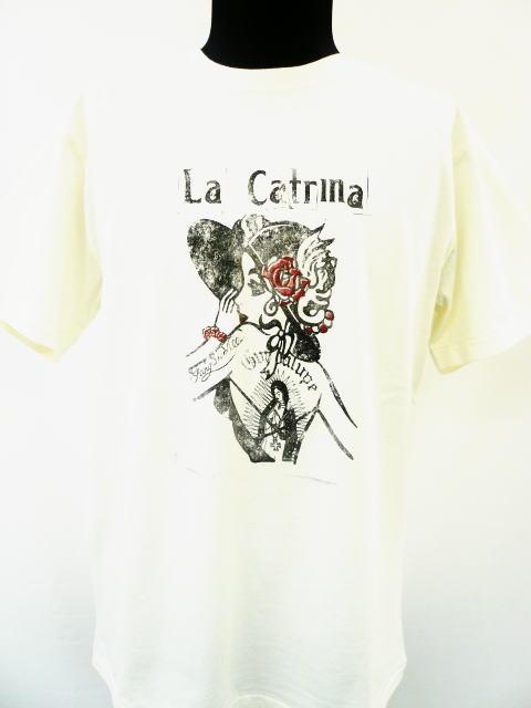 GANGSTERVILLE La Catrina