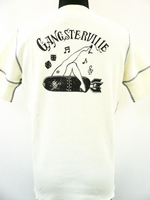 GANGSTERVILLE MISSILE
