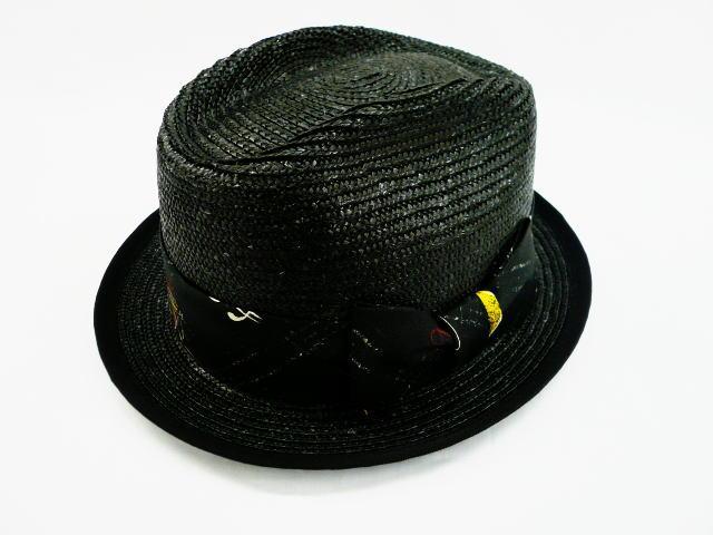 GANGSTERVILLE Betty-HAT