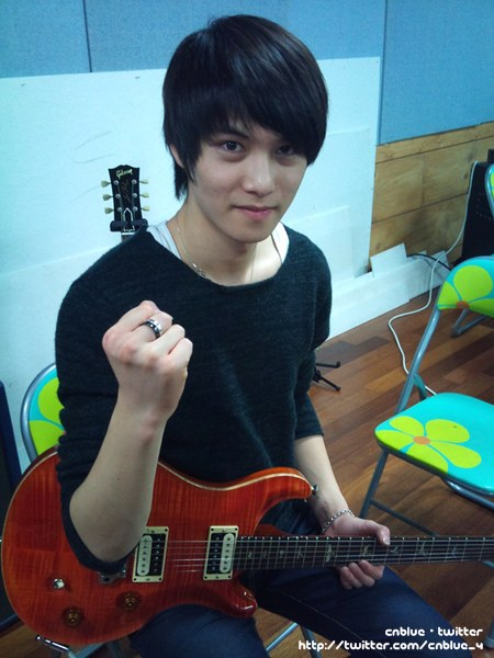 CNBLUE~Twitter*