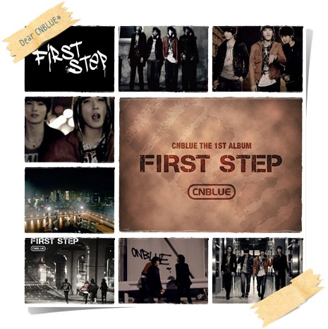first step MV_mini